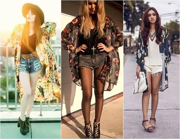 trend-kimono